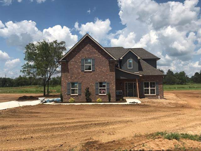 131 Flatwoods Rd, Lebanon, TN 37090 (MLS #RTC2098903) :: The Miles Team | Compass Tennesee, LLC