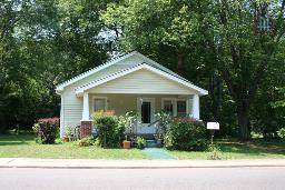1101 N High St, Winchester, TN 37398 (MLS #RTC2099048) :: Maples Realty and Auction Co.