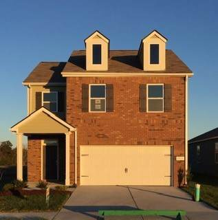 8022 Craighead Drive #122, Lebanon, TN 37087 (MLS #RTC2099074) :: Village Real Estate