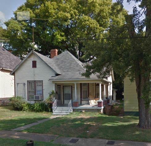 760 E Argyle Ave N, Nashville, TN 37203 (MLS #RTC2099177) :: Village Real Estate