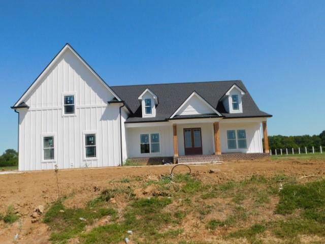 1033 Rhonda Dr, Christiana, TN 37037 (MLS #RTC2099251) :: Village Real Estate