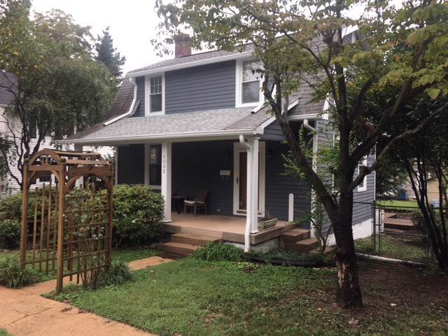 1002 Clarke St, Old Hickory, TN 37138 (MLS #RTC2099347) :: The Milam Group at Fridrich & Clark Realty