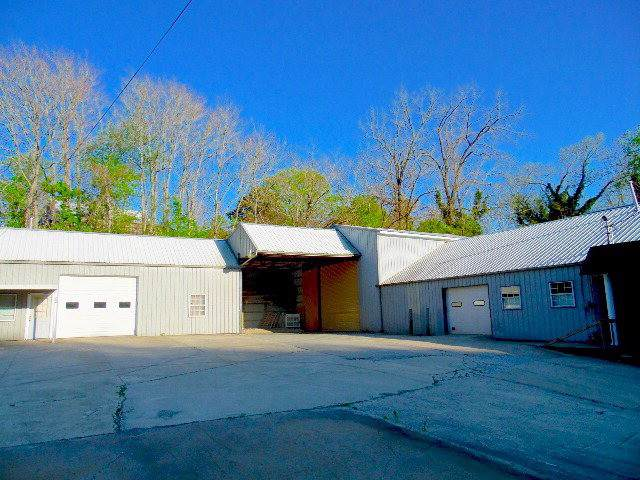 202 Mayberry St, Sparta, TN 38583 (MLS #RTC2099469) :: Village Real Estate