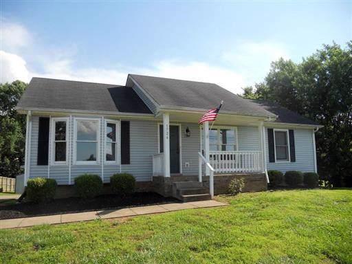 1726 Crestview Dr, Clarksville, TN 37042 (MLS #RTC2099518) :: Village Real Estate