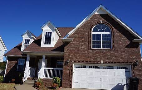 1209 Channelview Dr, Clarksville, TN 37040 (MLS #RTC2099690) :: Hannah Price Team