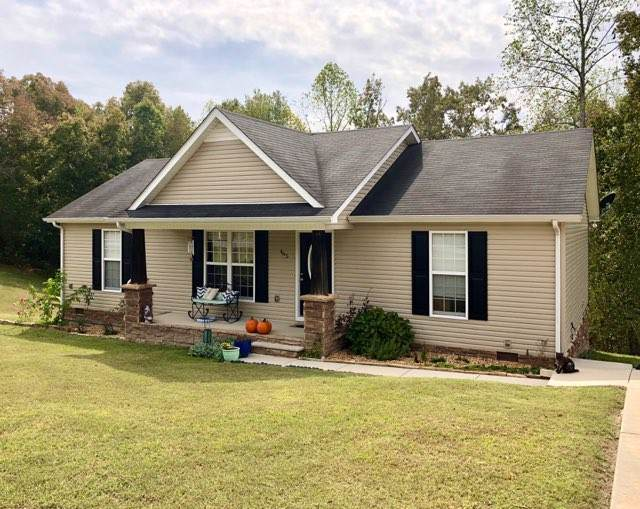 465 Overlook Cir, Tullahoma, TN 37388 (MLS #RTC2099822) :: REMAX Elite