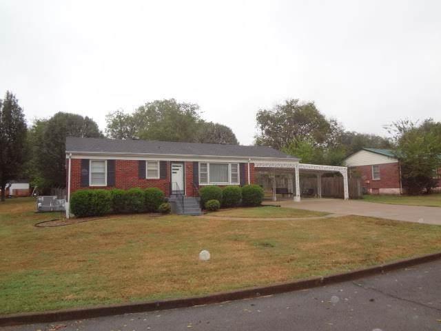 548 S Berkley Cir, Lewisburg, TN 37091 (MLS #RTC2100017) :: Five Doors Network