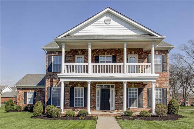 1053 Lewisburg Pike, Franklin, TN 37064 (MLS #RTC2100052) :: FYKES Realty Group