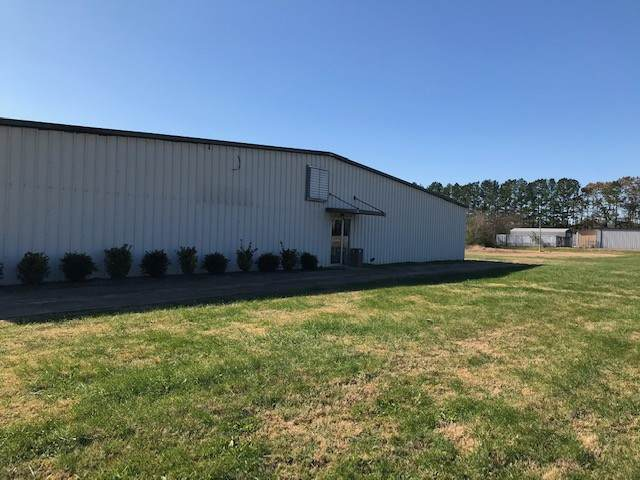 453 Highway 50, Centerville, TN 37033 (MLS #RTC2100223) :: Ashley Claire Real Estate - Benchmark Realty