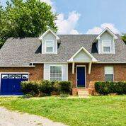 221 Jim Thorpe Dr, Clarksville, TN 37042 (MLS #RTC2100382) :: RE/MAX Homes And Estates