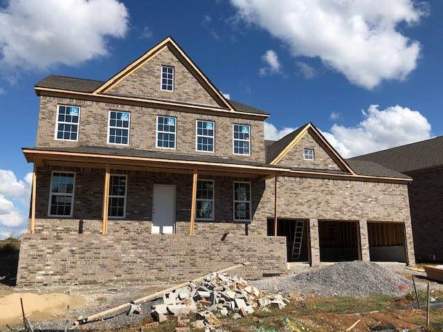 405 Everlee Lane Lot 130, Mount Juliet, TN 37122 (MLS #RTC2100477) :: The Huffaker Group of Keller Williams