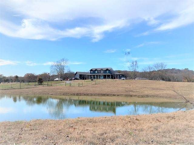 2241 Louse Creek Rd, Mulberry, TN 37359 (MLS #RTC2100574) :: Village Real Estate