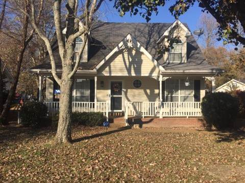 309 Oakdale Dr, White House, TN 37188 (MLS #RTC2100585) :: The Huffaker Group of Keller Williams