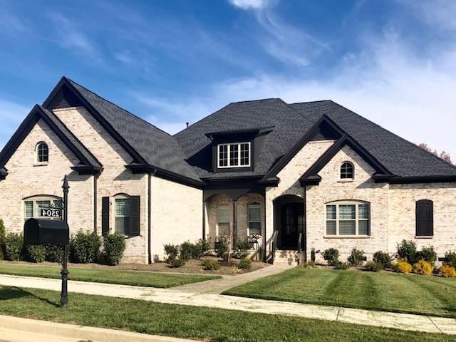 2701 Eglinton Terrace Lot 217, Franklin, TN 37069 (MLS #RTC2100659) :: Village Real Estate