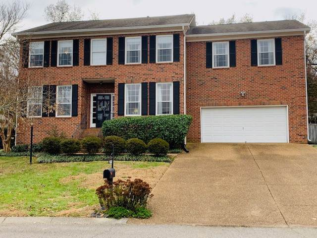 1632 Glenridge Dr, Nashville, TN 37221 (MLS #RTC2101064) :: Nashville on the Move