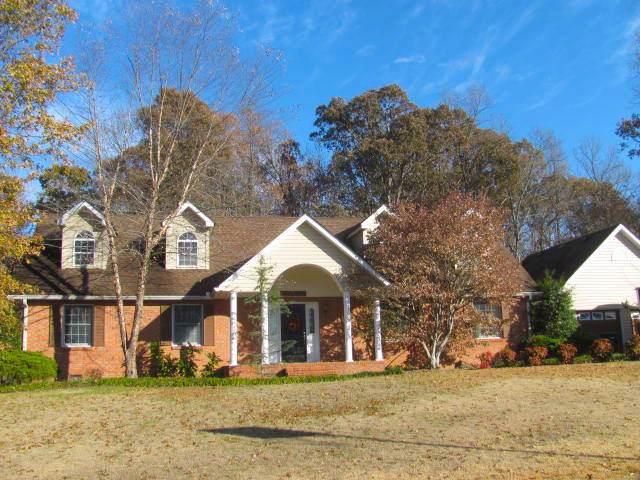 115 Stewart Ln, Waverly, TN 37185 (MLS #RTC2101114) :: Village Real Estate