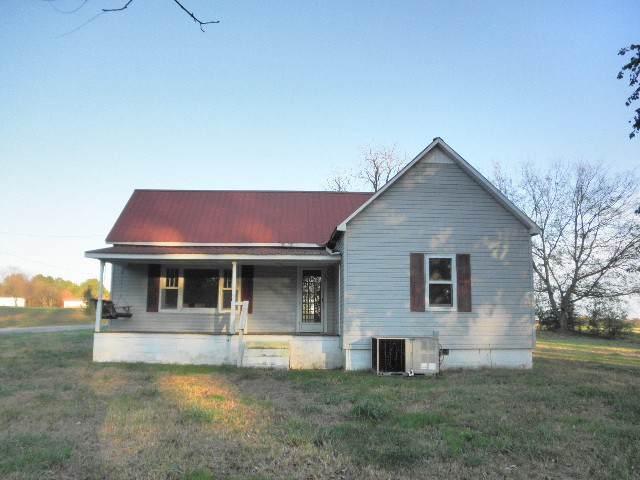 587 Howell Hill Rd, Flintville, TN 37335 (MLS #RTC2101270) :: Nashville on the Move