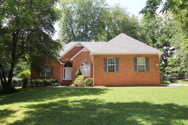 585 Doak Rd, Manchester, TN 37355 (MLS #RTC2101373) :: Keller Williams Realty