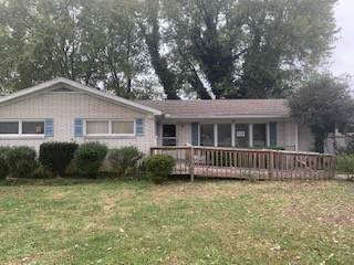 1001 Britton Ave, Gallatin, TN 37066 (MLS #RTC2101678) :: Nashville on the Move
