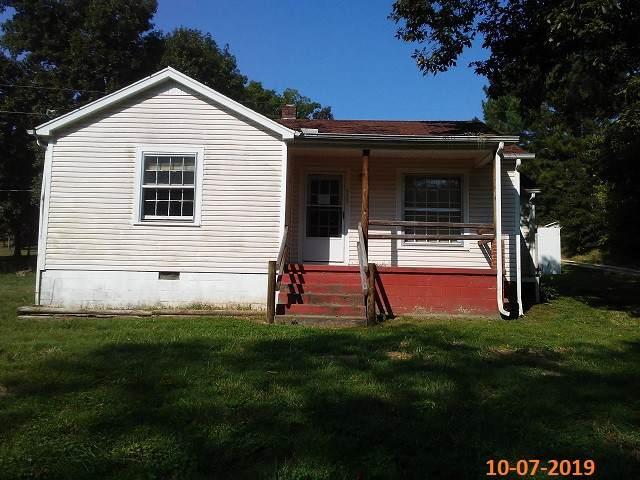 615 Sedric Kimbro Rd, Centerville, TN 37033 (MLS #RTC2101728) :: Village Real Estate
