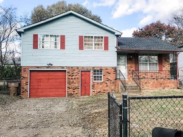 3124 Ewingwood Dr, Nashville, TN 37207 (MLS #RTC2101854) :: RE/MAX Homes And Estates