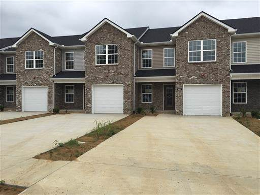 2030 Downstream Dr Unit 4, Ashland City, TN 37015 (MLS #RTC2101868) :: CityLiving Group