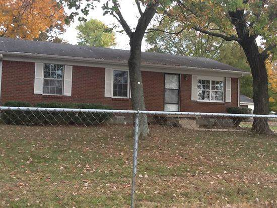 302 Marbury Rd, Tullahoma, TN 37388 (MLS #RTC2101961) :: Village Real Estate