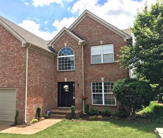 307 Fletcher Ct, Franklin, TN 37067 (MLS #RTC2101976) :: Ashley Claire Real Estate - Benchmark Realty