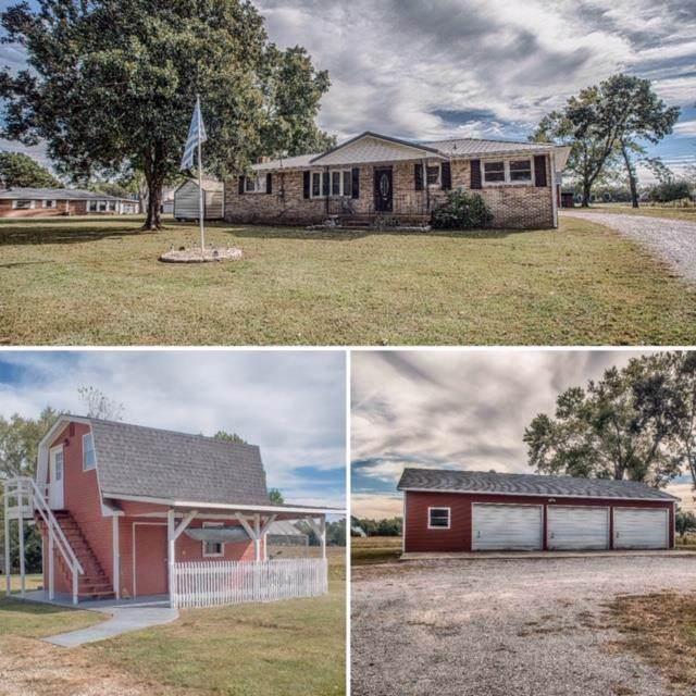 4065 Eastbrook Rd, Estill Springs, TN 37330 (MLS #RTC2102341) :: Village Real Estate