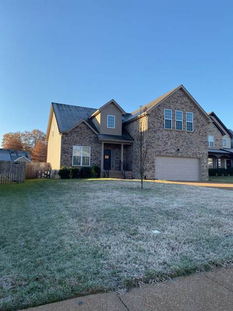 1543 Sunbeam Dr, Antioch, TN 37013 (MLS #RTC2102864) :: Christian Black Team