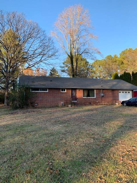 328 Rogers Dr, Manchester, TN 37355 (MLS #RTC2102957) :: Village Real Estate