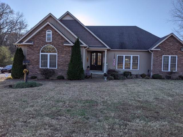 7215 Chestnut Ridge Rd, Winchester, TN 37398 (MLS #RTC2102996) :: Village Real Estate