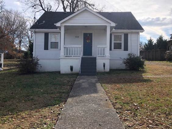 308 1st Ave SE, Winchester, TN 37398 (MLS #RTC2103021) :: Village Real Estate