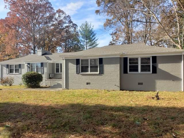 304 Golf Club Ln, Tullahoma, TN 37388 (MLS #RTC2103030) :: Village Real Estate