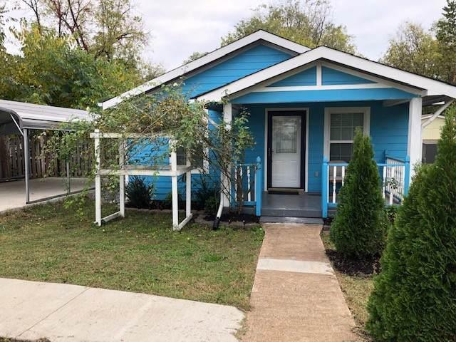 353 E Smith St, Gallatin, TN 37066 (MLS #RTC2103187) :: Village Real Estate