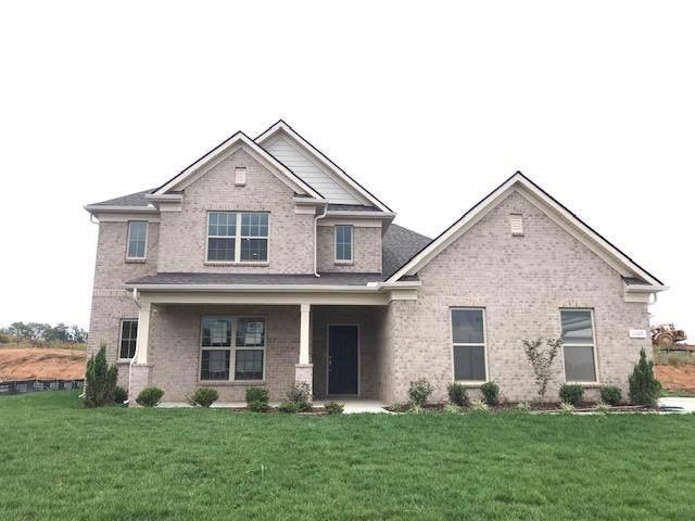 1107 Brixworth Dr (474), Spring Hill, TN 37174 (MLS #RTC2103399) :: Village Real Estate