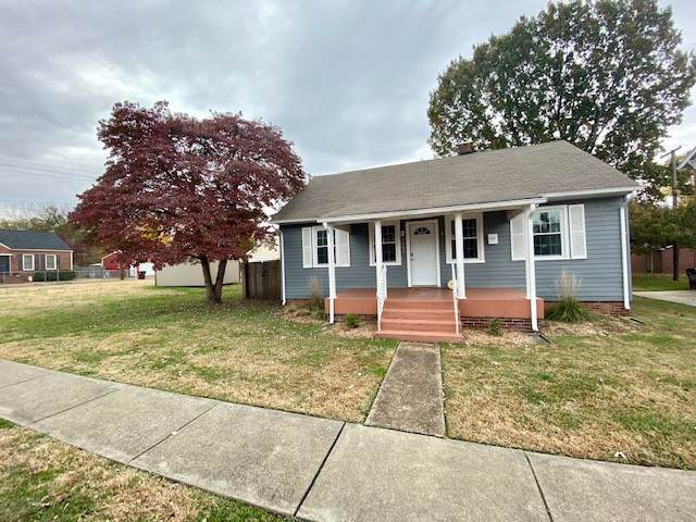1003A Debow St, Old Hickory, TN 37138 (MLS #RTC2103407) :: HALO Realty