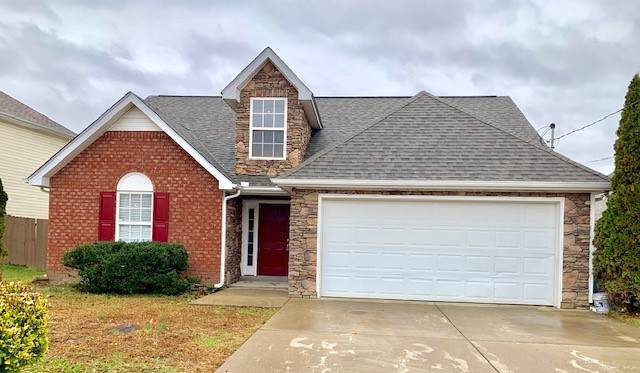 7224 Legacy Dr, Antioch, TN 37013 (MLS #RTC2103654) :: DeSelms Real Estate