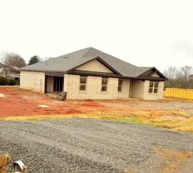 6 Dewitt, Fayetteville, TN 37334 (MLS #RTC2103747) :: Village Real Estate