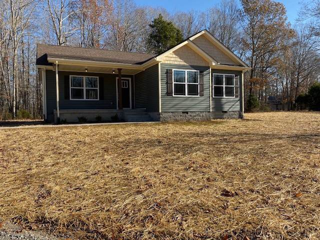 3892 Highway 47, Charlotte, TN 37036 (MLS #RTC2103947) :: Ashley Claire Real Estate - Benchmark Realty