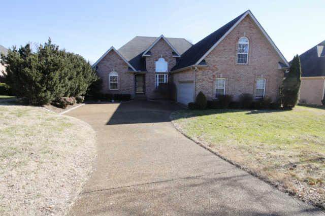 3018 Harrah Drive, Spring Hill, TN 37174 (MLS #RTC2104047) :: RE/MAX Homes And Estates