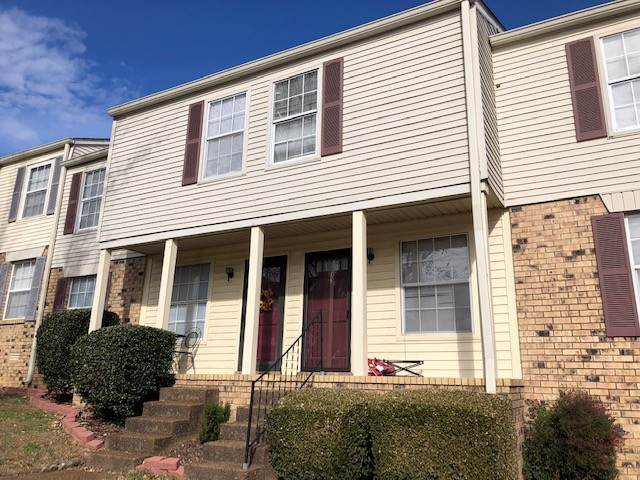 4000 Anderson Rd #16, Nashville, TN 37217 (MLS #RTC2104125) :: REMAX Elite