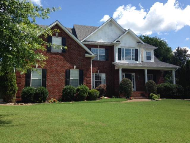 122 Fieldcrest Cir, Hendersonville, TN 37075 (MLS #RTC2104227) :: Berkshire Hathaway HomeServices Woodmont Realty