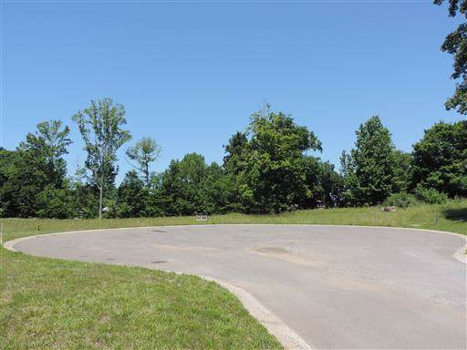 3160 Austin Brian Ct., Clarksville, TN 37043 (MLS #RTC2104342) :: Village Real Estate