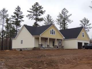 146 Eagle Ridge, Summertown, TN 38483 (MLS #RTC2104592) :: REMAX Elite