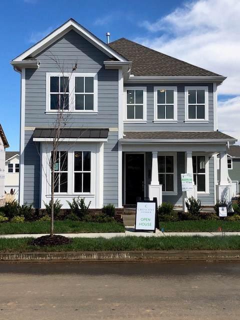 2150 Maytown Circle (Lot 1764), Thompsons Station, TN 37179 (MLS #RTC2104867) :: Village Real Estate