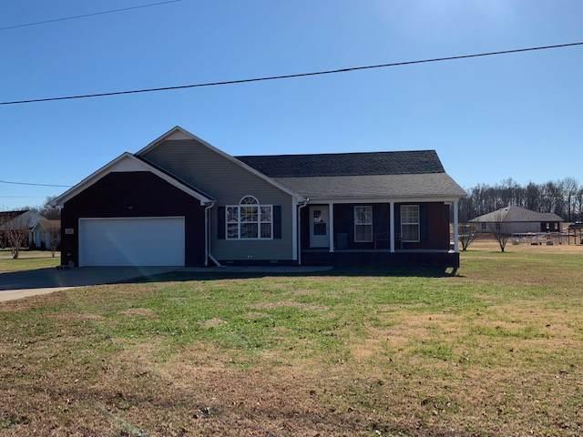 178 Camargo Rd, Fayetteville, TN 37334 (MLS #RTC2105154) :: Village Real Estate