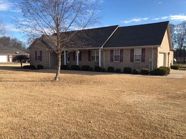 27 Lacy Rd, Fayetteville, TN 37334 (MLS #RTC2105222) :: Village Real Estate