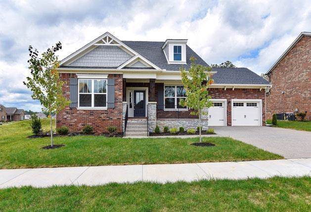 1893 Abbey Wood Drive, Nolensville, TN 37135 (MLS #RTC2105292) :: Village Real Estate