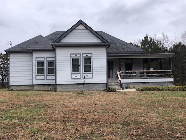 788 Old Nashville Dirt Rd, Shelbyville, TN 37160 (MLS #RTC2105352) :: Fridrich & Clark Realty, LLC